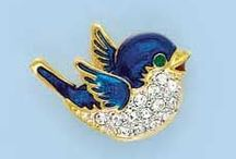 When Birds Fly / Bird Pins! / by AmeriMark®