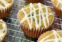 Recipes - Muffins and Scones