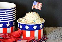 Recipes - Cake Batter/Funfetti