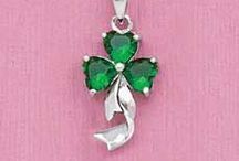 Luck of the Irish / by AmeriMark®