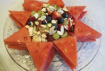 Recipes - Watermelon
