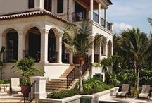 Dreamy homes/exteriors