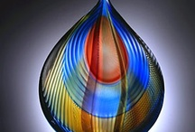 Glorious Glass / by Marion Hooper