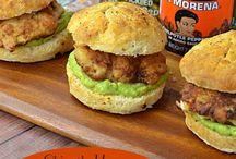 Recipes - Fried Chicken