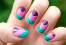 Make-up, Nails, and Beauty Tips / by Aubrey Fleming
