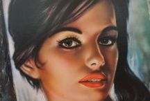 60's Girl / by Kate Marcel