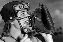 Women + Sports / by National Women's History Museum