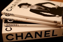 Just Coco Chanel / by Jenny Marchesan
