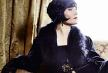 Miss Fisher's Murder Mysteries / by Jenny Marchesan