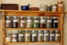 Herbs, potions and natural beauty