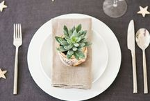 Tablescapes / by Natalie Dawn