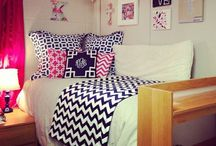 Dorm / by Bianca
