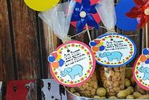 LBC - Party Favors / Every party needs a party favor!  Enjoy discovering my party favor ideas. / by Lady Behind The Curtain