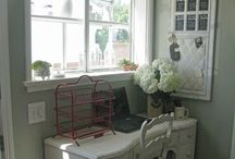 Spruce Up {YOUR} Space