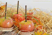 Recipes - Apples