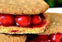 Recipes - Cherries