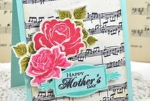 Mother's Day Cards / by Sheri Frame