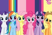 My Little Pony Party / My Little Pony Party