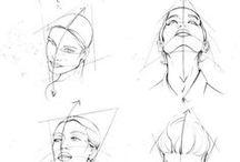 Illustration : techniques