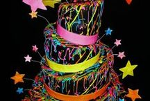Laser Tag Party / Laser tag party ideas