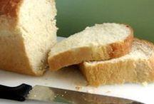 Breads / by Jo Blankenship