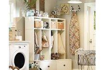 Renee's Laundry Room