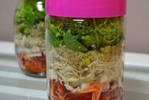 #projetovaimagrinha - receitas saudáveis / Receitas saudáveis, light