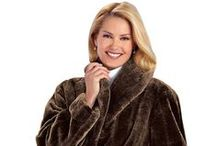 Coats, Jackets & Capes / Autumn and Winter Outerwear from AmeriMark.com®.  / by AmeriMark®