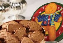 Swiss Colony Holiday Treats! / Shop for your favorite Swiss Colony treat at AmeriMark.com.  / by AmeriMark®