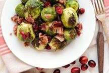 Tasty Brussels Sprouts / A collection of the best Brussels sprouts recipes out there! Want to join the board? Follow first, then shoot an email to wholefully.com with a request.