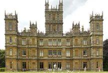 Downton Abbey Luv