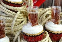 Western/Cowboy Party Ideas / All things Western!  Are you planning a birthday, family reunion or a rustic wedding?  Then you have come to the right place!  Enjoy!  ~Sheryl~