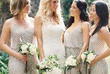 Missão madrinha de casamento - o vestido / Modelitos para madrinha