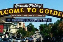 Golden, CO / These are pinned from Pinterest Boards owned by business owners in Golden, CO