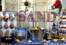 Summer Party Ideas / Are you planning a fun summer party?  From pool parties, backyard barbecues, picnics and 4th of July this board will supply you with the best summer party ideas Pinterest has to offer.