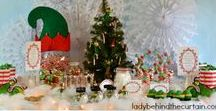 Holiday DIY Ideas from LBC / Decorating your home for the holidays (Thanksgiving or Christmas) is a wonderful tradition.  It brings the holidays into your home and creates a homey feeling.  On this board you will find easy to make decorating ideas.  You might even find some party favor ideas!