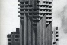 Architecture: Brut