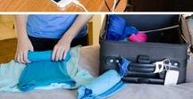 Travel Packing Tips / Tavel packing tips and travel packing ideas to help you pack light stylishly and efficiently: packing for travel, travel packing list, travel packing hacks, packing tips for travel, travel list packing, travel needs packing lists, travel hacks packing, packing hacks travel. #gayfamilyvacationsblog #LGBTfamilytravel #gaytravel #besttravellifestyleblogs #gayfamilyvacations #familytravelblogsites #LGBTfamilyvacations