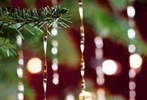 Glorious Christmas ... / by Tisha Hudson