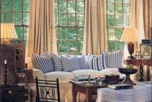 Lovely Living Rooms / by Mary Councill