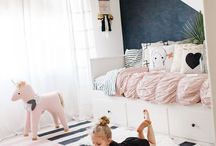 Adore Kids/Nursery Ideas / lovely ideas for your child/baby's room / by Astrid (Adore Re Mi)