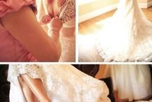 Wedding Dresses / by Nia Fox