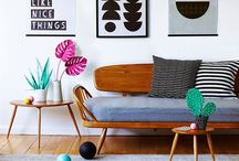 Adore my Home, Casita / Inspirations, ideas and lovely homes to look at / by Astrid (Adore Re Mi)