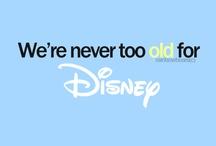 Disney/Cartoons  / by Shannon Kelley