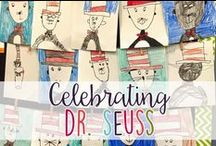 Celebrating Dr. Seuss