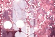 Tickled Pink! / Pink is my happy color ♥♥