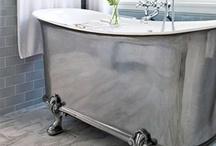 Bathroom / by Rorie B. Sivyer