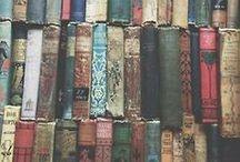 books + books + books / Life with books.