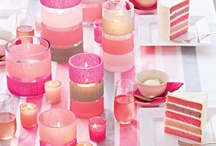 Table Design & Event Decor / by Eva Rose