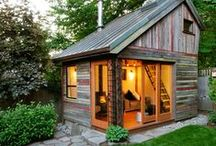 writing cottages